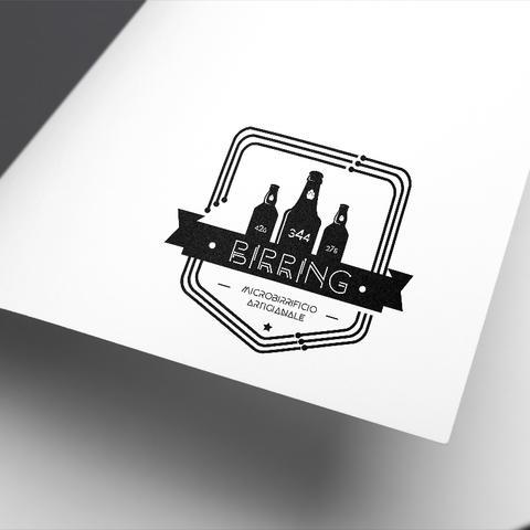 logo birring srl